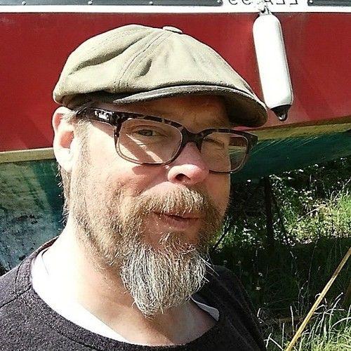 John-Michael Bellamy