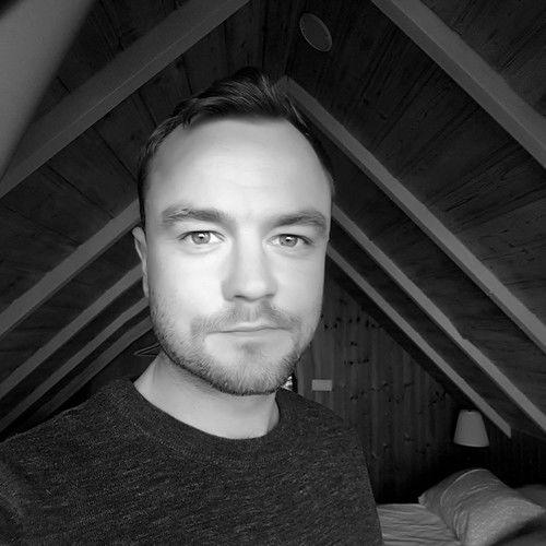 Ágúst Ævar Guðbjörnsson