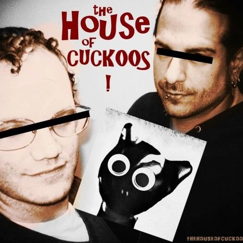 TheHouse OfCuckoos