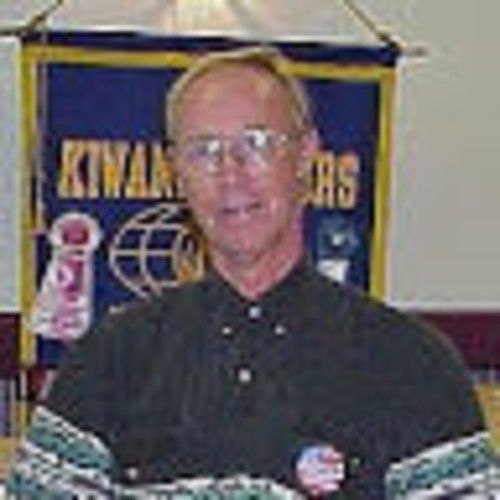Keith Long