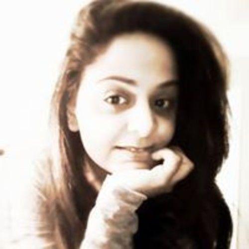 Zainab Yusufzai Siddiqui