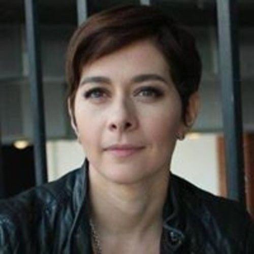 Evgenia Killikh