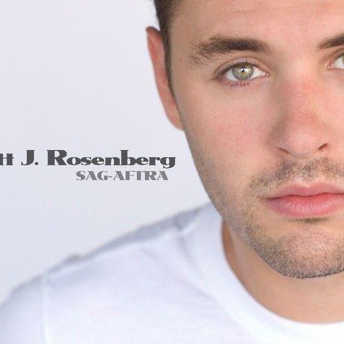 Brett J Rosenberg