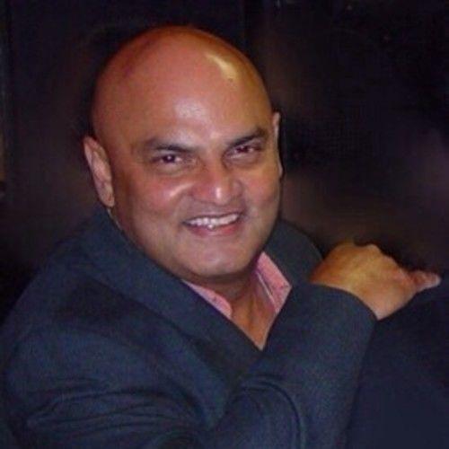 Henry Braganza
