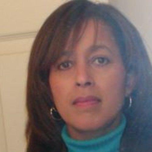 Joy Caldwell Newkirk