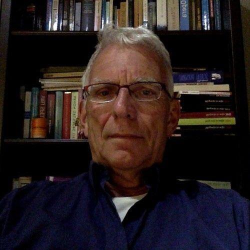 Hugh Cauter