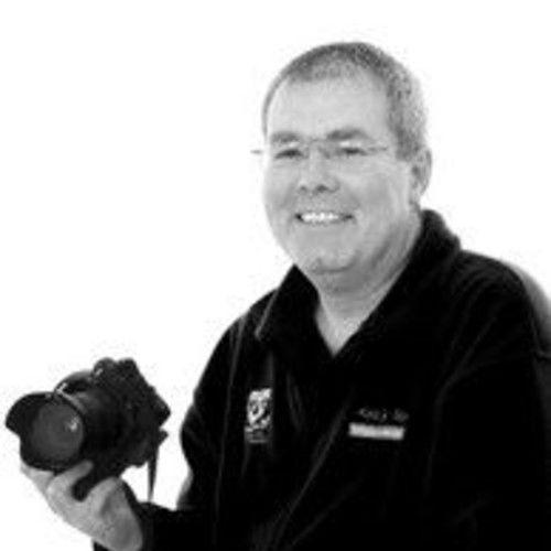 Derek Houghton
