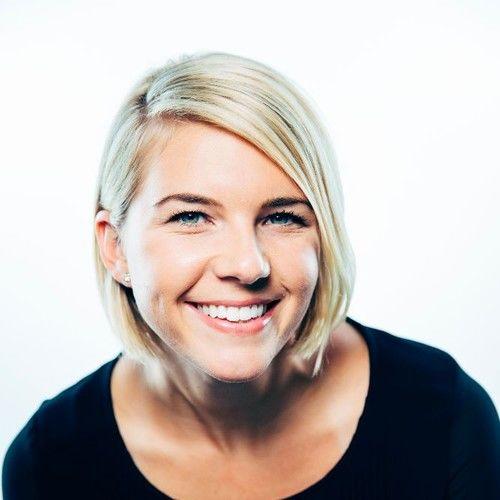 Amanda Irvine