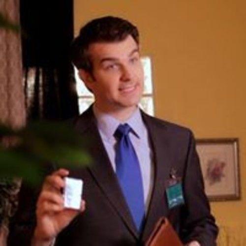 Ian Delaney-Actor