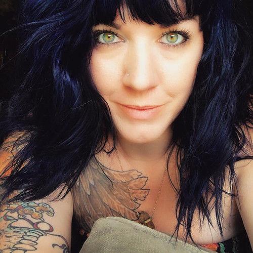 Jessica Reed
