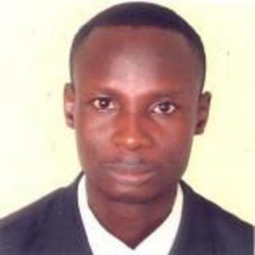 Omotayo Olaoye