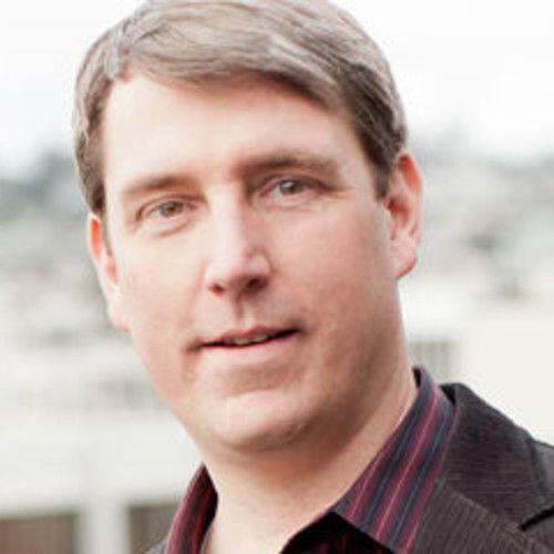 Mark Wilder