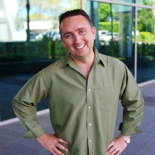 Tony Eades