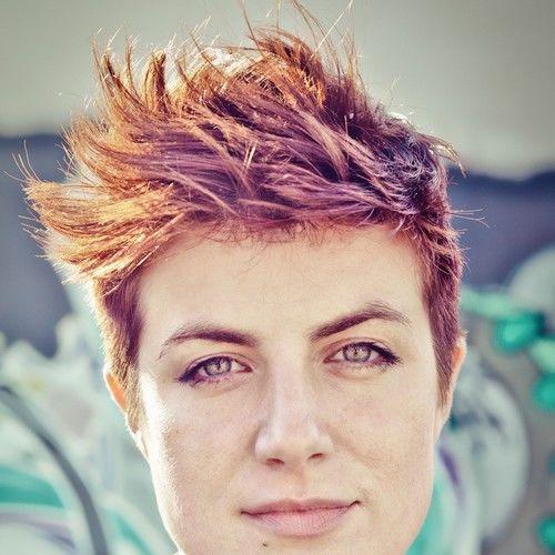 Annie Saunders