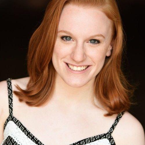 Camryn Brooke Shegogue