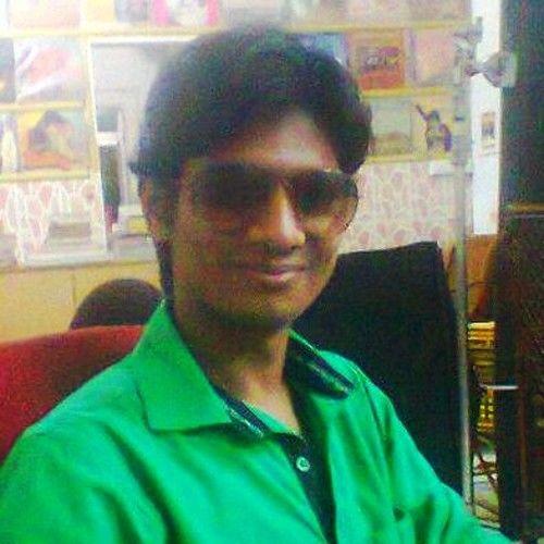 Jitendra Kuche
