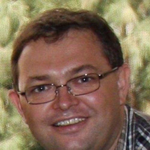 Julian Hadden