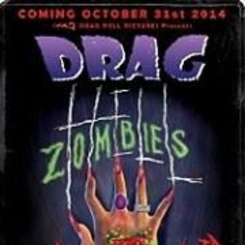 Drag Hell Zombies