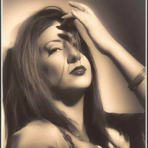Kristy Leigh Lussier