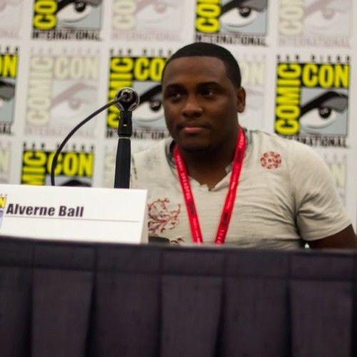 Alverne Ball