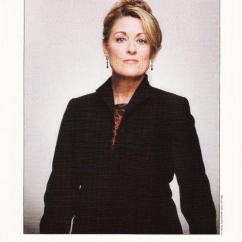 Barbara Faye Glover