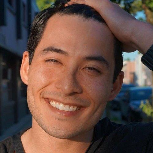 Maxwell Yi