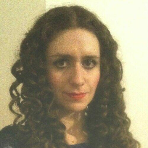 Sarah Biron
