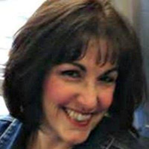 Barbara Minerva Vogelgesang
