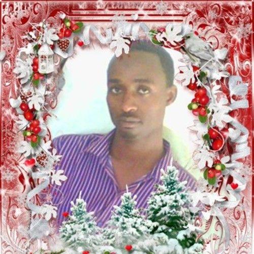 Jibril Mohammed Hussien
