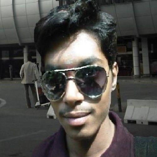 Anup Chakravarthi