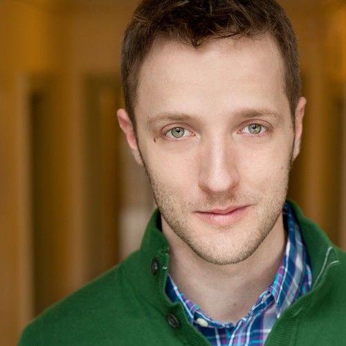 Ryan David Nicolls
