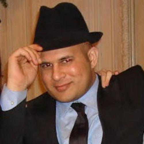 Maaz Mohiuddin