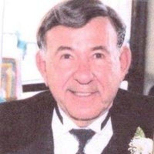 Jerry Dubats