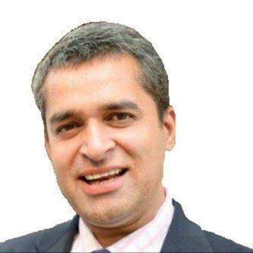 Mohammed Afzal Sara