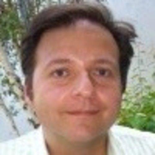 Chris Charalambous