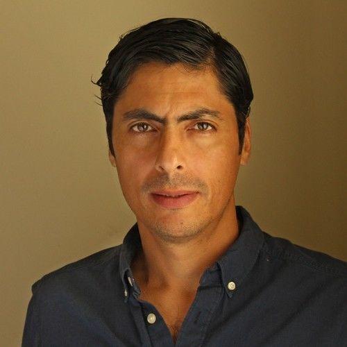 Javier Diaz Herrera