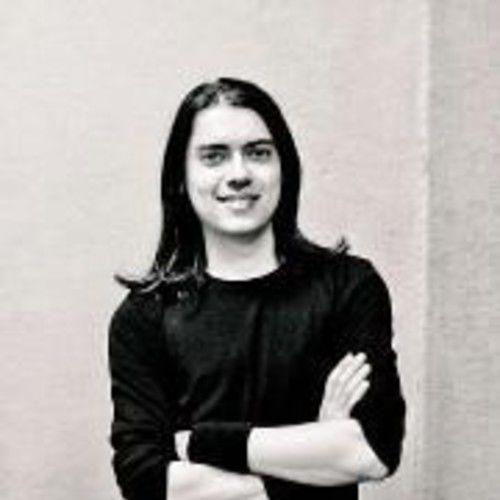 Dimitri Atabekov