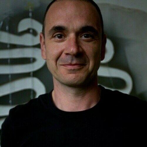 Igor Andreevski