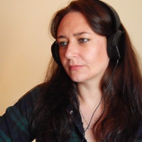 Helen Lyons-Curran