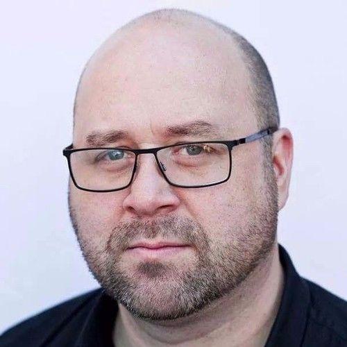 Ivan Scoble