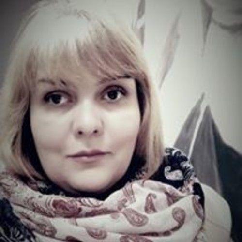 Вера Евгоровская