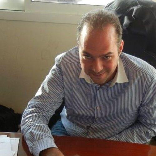 Shafiq Al Taher