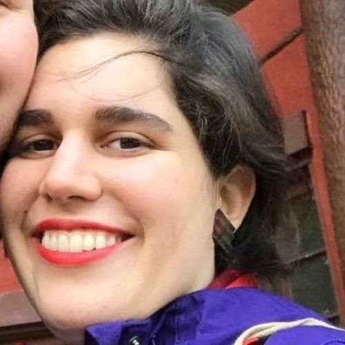 Rebeca Alamo