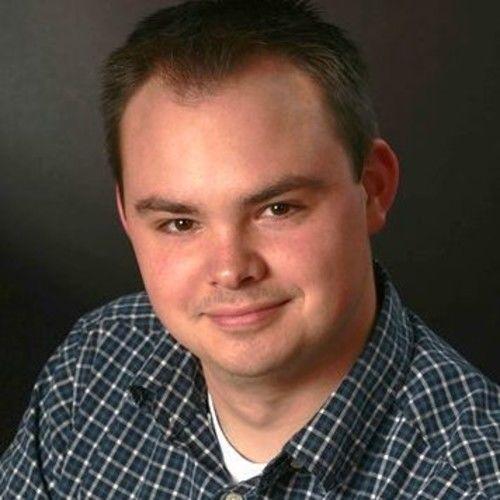 Jeremy M. Hull