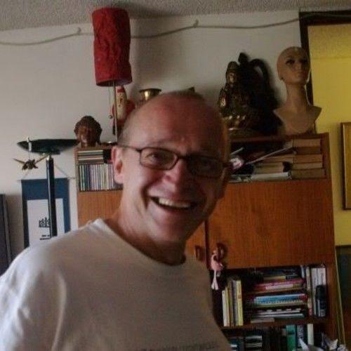 Mark Satterthwaite