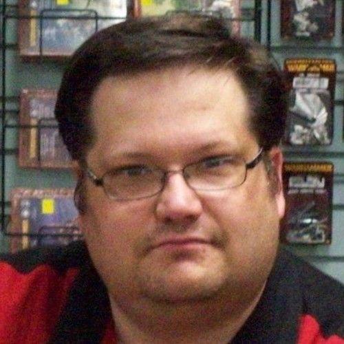 Michael S. Webster