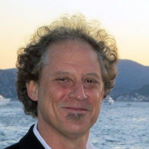 Carlos Alperin
