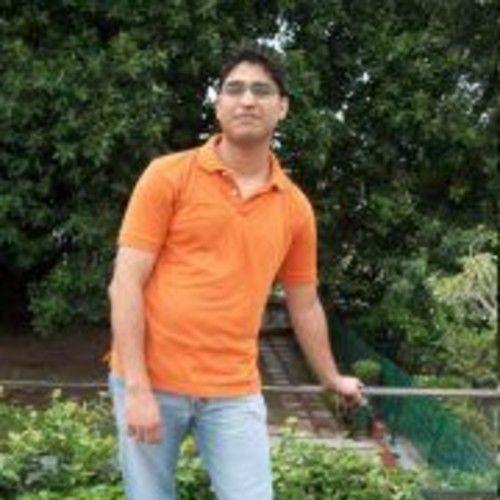 Deepak Rathi