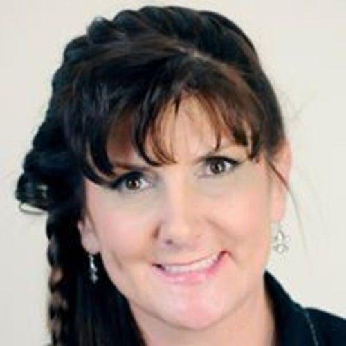 Dianne Van Marter Johnson