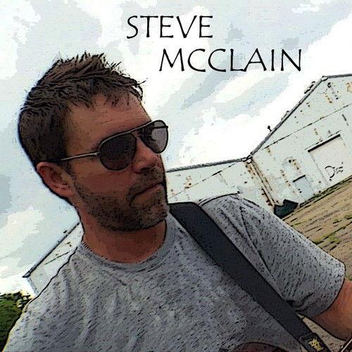 Steve McClain